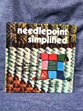 img - for Needlepoint Simplified book / textbook / text book