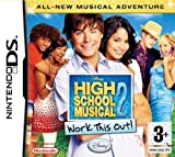 High School Musical 2 Work This Out-Nla