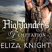 The Highlander's Temptation: Stolen Bride, Book 7 | [Eliza Knight]