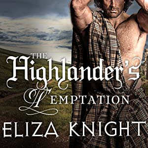 The Highlander's Temptation Audiobook