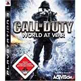 "Call of Duty: World at Warvon ""Activision"""