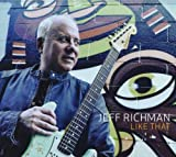 Richman, jeff Like That Avantgarde/Free