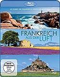 Image de Frankreich aus der Luft [Blu-ray]