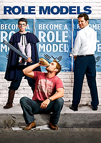 Role Models on Amazon Prime Instant Video UK