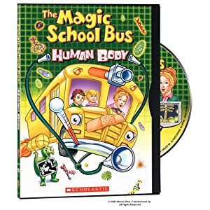 The Magic School Bus - Human Body