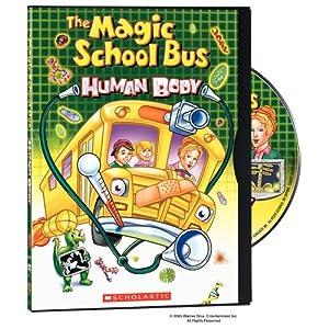The Magic School Bus - Human Body