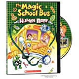 The Magic School Bus - Human Body ~ Lily Tomlin
