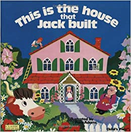 Buy this is the house that jack built classic books with for Classic house books
