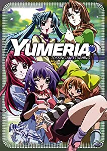 Yumeria: V.2 Tossing and Turning (ep.5-8)