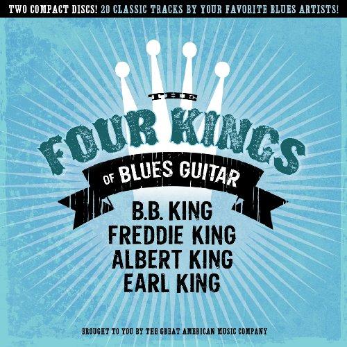 Freddie King - King of the Blues (disc 1) - Zortam Music