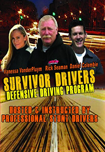 Survivor Drivers Defensive Driving Program