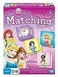Disney Princess Matching Game