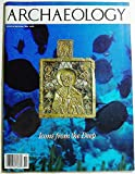 img - for Archaeology, Volume 41 Number 6, November/December 1988 book / textbook / text book