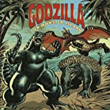 img - for By Jacqueline Dwyer Godzilla on Monster Island (Pictureback(R)) [Paperback] book / textbook / text book