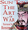 The Art of War Audiobook by Sun Tzu Narrated by Rosemary Benson