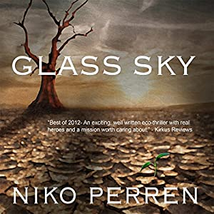 Glass Sky Audiobook