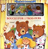 Boucle d'Or et les trois ours (French Edition) (2700049608) by Stevenson, Peter