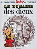 echange, troc René Goscinny, Albert Uderzo - Astérix, tome 17 : Le Domaine des dieux