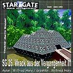 Rückkehr der Verbannten (Star Gate 26) | Manfred Rückert