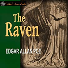 The Raven Audiobook by Edgar Allan Poe Narrated by Roy Macready