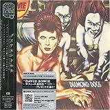 Diamond Dogs by David Bowie (2007-12-15)