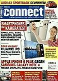 Magazine - Connect