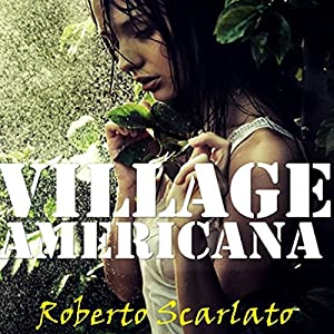 Village Americana Audiobook