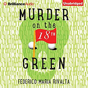 Murder on the 18th Green Audiobook