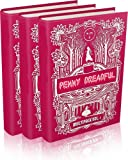 Image of Penny Dreadful Multipack Vol. 3 (Illustrated. Annotated. Includes 'Strange Case of Dr. Jekyll and Mr. Hyde,' 'The Mysteries of Paris Vols.1-3' and  'The Compensation House' + Bonus Features)