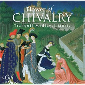 Medieval Music - Henry Viii / Dufay, G. / Codax, M. (Tranquil Medieval Music)