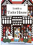 img - for Inside a Tudor House (National Trust Acorns) by Saunders Beverly (1985-01-01) Hardcover book / textbook / text book
