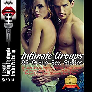Intimate Groups Audiobook