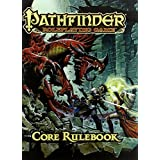Pathfinder Roleplaying Game: Core Rulebookby Jason Bulmahn
