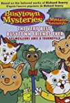 Busytown Mysteries - Volume 1 - Very...