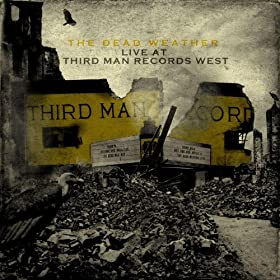 Live At Third Man Records West [+video]