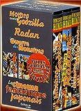 echange, troc Hinoshiro Honda : Mothra contre Godzilla / Rodan / La Guerre des monstres [VHS]