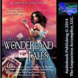 img - for Wonderland Tales book / textbook / text book