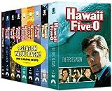 Hawaii Five-O - Seasons 1-9