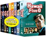 Hawaii Five-O - Seasons 1-9