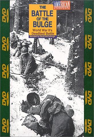 Battle of the Bulge [DVD] [Import]