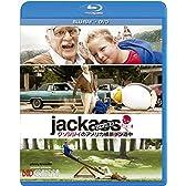 ジャッカス/クソジジイのアメリカ横断チン道中 ブルーレイ+DVDセット(2枚組)