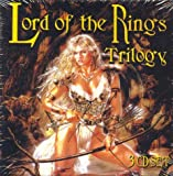 Various Artists Lord of the Rings Trilogy