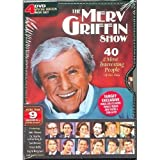 The Merv Griffin Show: 40 Of The Most Interesting People Of Our Time