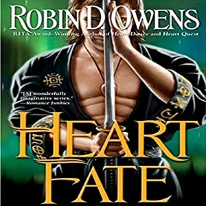 Amazon.com: Heart Fate: Celta, Book 7 (Audible Audio