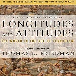 Longitudes & Attitudes Audiobook