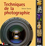 Photo du livre Technique de la photographie