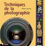 Techniques de la photographie