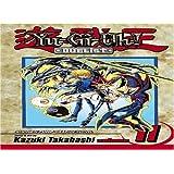 Yu-Gi-Oh! Duelist, Vol. 11