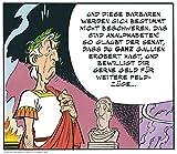 Image de Asterix 36: Der Papyrus des Cäsar