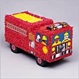 Unique Industries, Inc. Mens Fire Engine Pinata